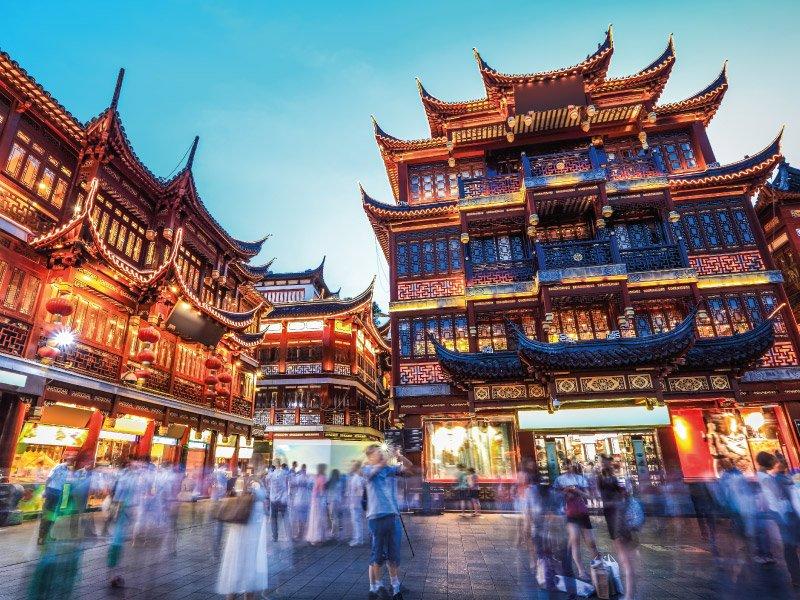 nuovi progetti nel campo della mobility, negli eventi e la joint venture con un importante gruppo cinese