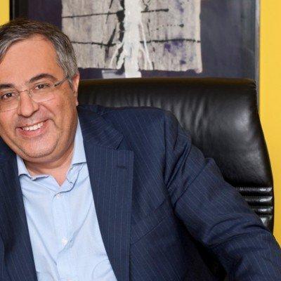 Il Presidente Luca Patanè