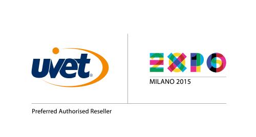 Uvet Expo 2015