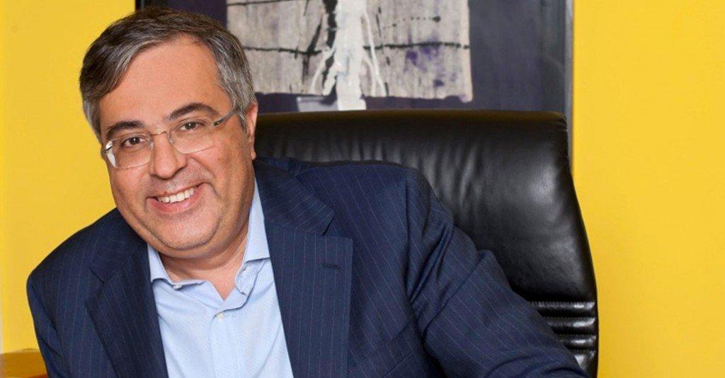 Luca Patanè - Presidente Gruppo Uvet