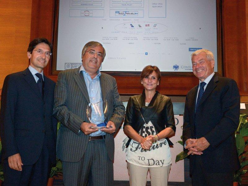 Premio Nazionale per l'innovazione nei Servizi