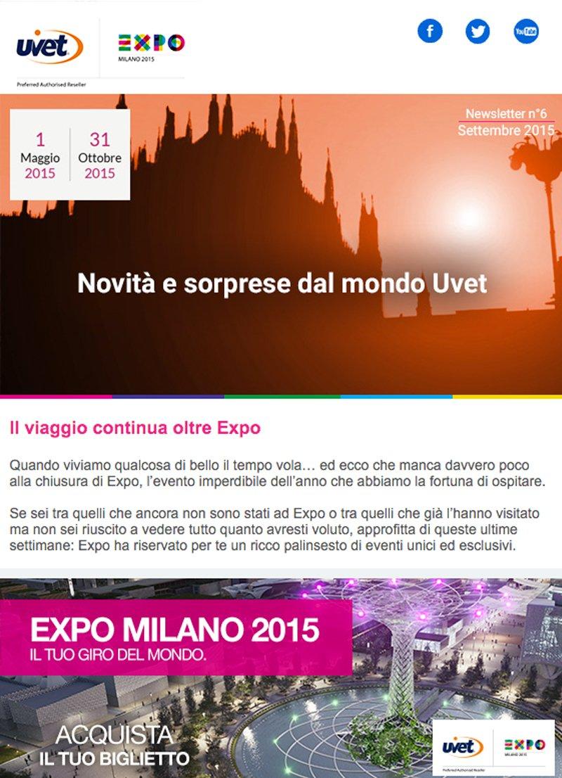 Parte il countdown, fai il pieno di Expo prima della chiusura