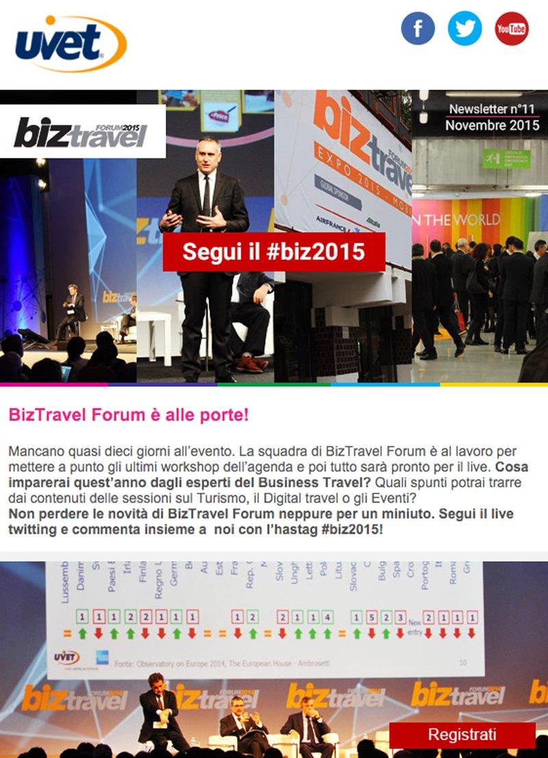 Newsletter 20151118