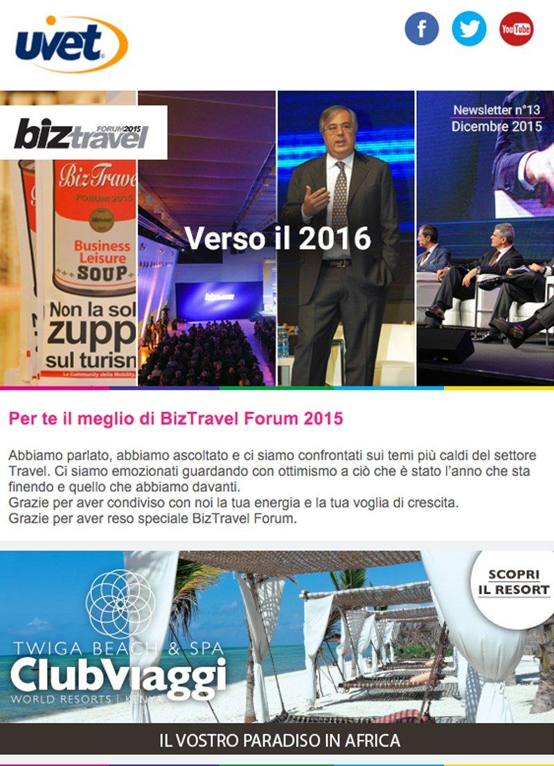 Newsletter 20151216