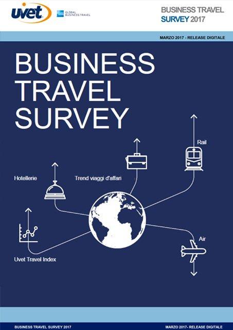 Business Travel Survey Marzo 2017